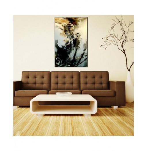 Hua Tuo Abstract Oil Painting 60 x 90cm OSR-160301