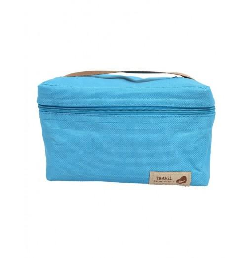 Practical Portable Heat Preservation Bag Water Resistant Lunch Box