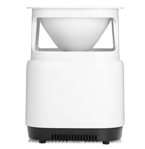 Air Purifier Desktop Anion Sterilization with Flowerpot
