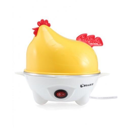 SOARIN Creative Gift Smart Egg Boiler