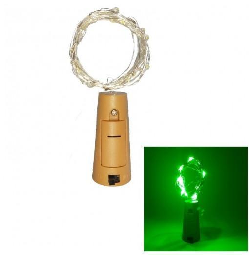 Wine Bottle Lights LED String Light 2m for Wedding