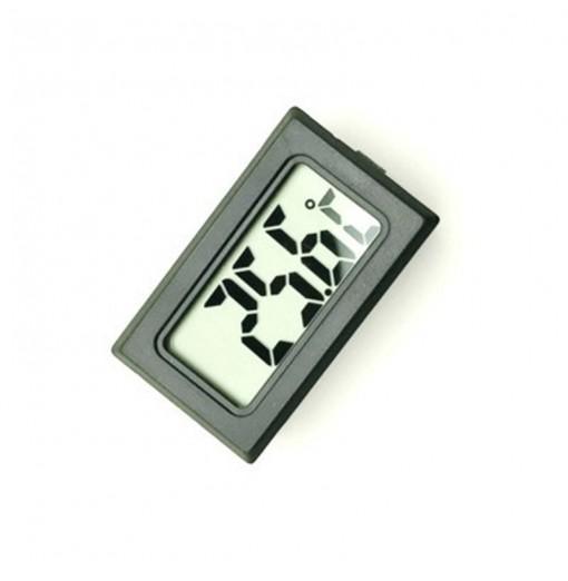Mini LCD Digital Thermometer Temperature Indoor Convenient Sensor Meter