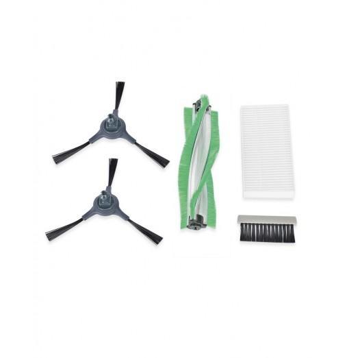 Inlife I7 Vacuum Cleaning Robots Accessory Kit Cleaning Tool