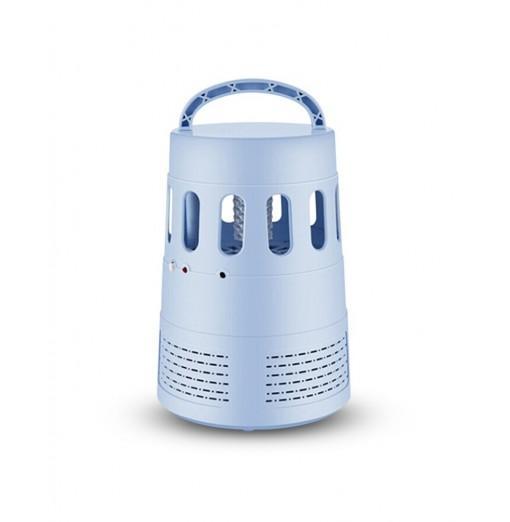 Classic Intelligent Indoor LED Suction Trap Mosquito Repellent Lamp