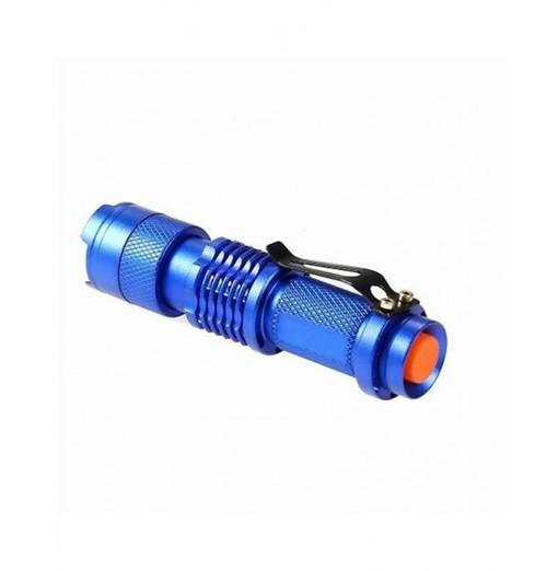 Multi-Color Mini Light Flashlight