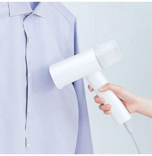 301W Secondary Heating Panel / Intelligent Steam Heating / 8 Degree Inclination Angle Handheld Electric Iron