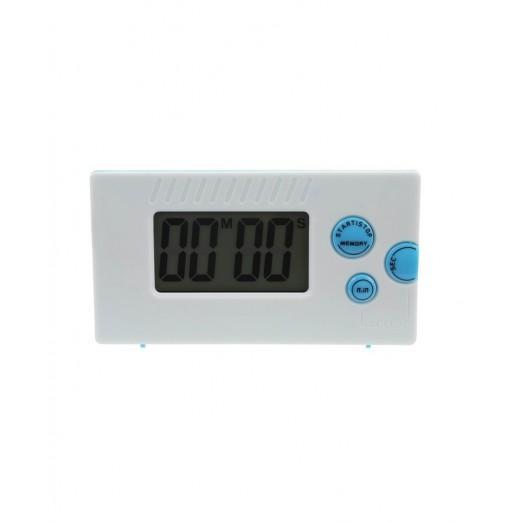 Portable LCD Digital Kitchen Timer Magnetic Alarm Clock