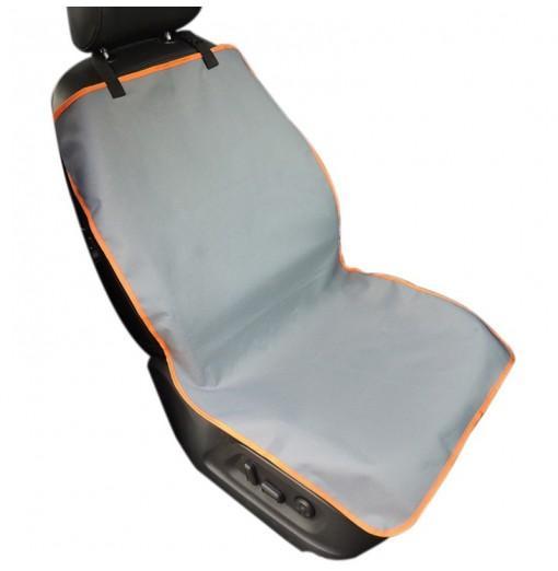 QX1201 600D Waterproof Oxford Cloth Car Single Seat Pet Mat