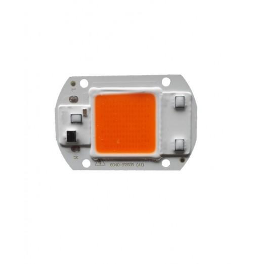 30W 220V DIY Grow Plant Light Full Spectrum LED Chip