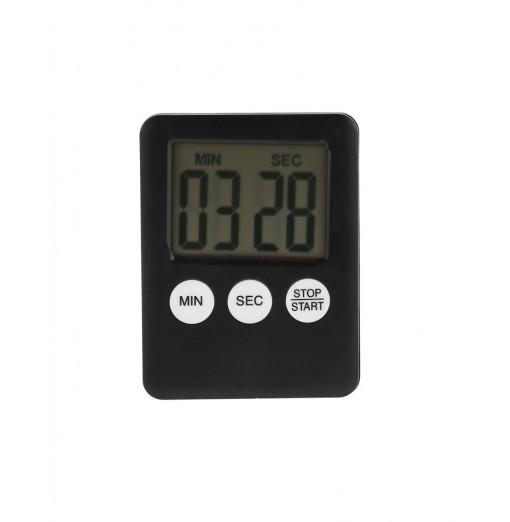 Magnetic LCD Digital Kitchen Timer Cooking Tool