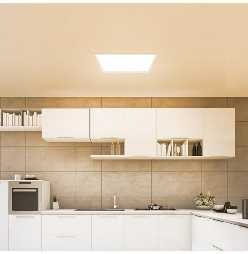 YEELIGHT Ultra Thin Dustproof LED Panel Light