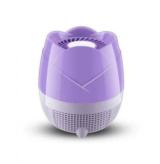 Household Electric Mosquito Pest Killer Lamp Noiseless Insect Trap