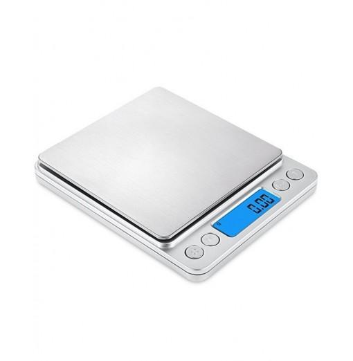 Digital Kitchen Mini Pocket Cooking Food Scale