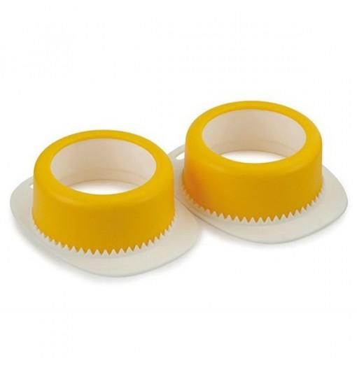 Creative Egg Boiler Kitchen Gadget 2pcs