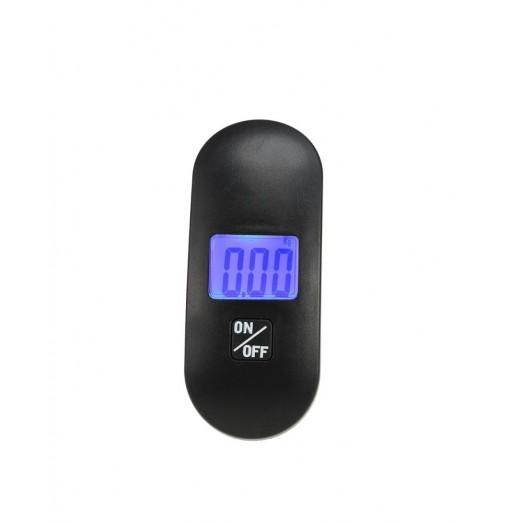 LCD Display Portable Luggage Scale Measuring Weight 40kg