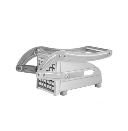 Hand-operated Stainless Steel Household Potato Strip-cutter