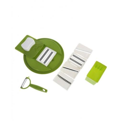 Multifunction Household Manual Vegetable Cutter Food Slicer