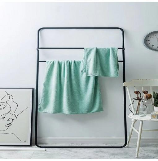 Super Water Absorption Towel Set New
