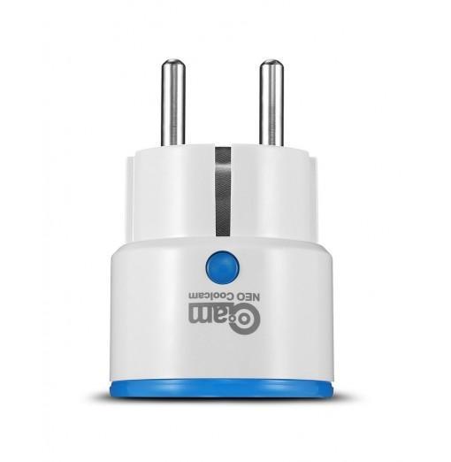 GC00AM NAS - WR01ZE Z-Wave Smart Socket Home Automation System