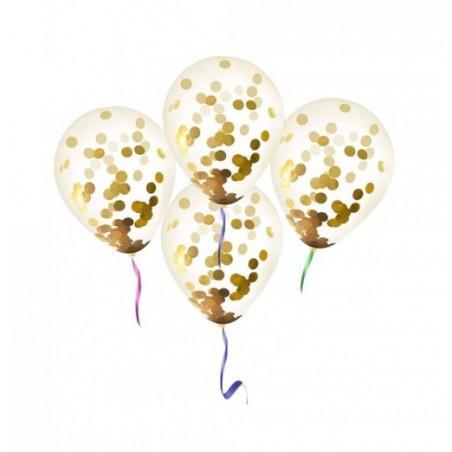 12 Inch Sequin Latex Balloon Romantic Wedding Party Decoration