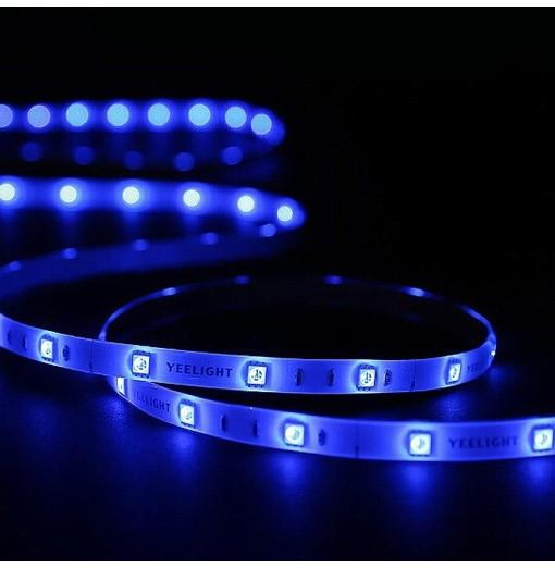 Yeelight YLDD04YL Wireless WiFi APP Control 2m LED Smart Strip Light with Extended Cable for Decoration 220V