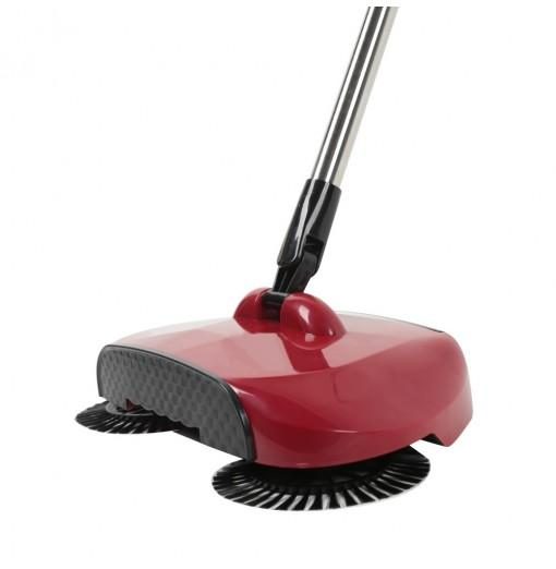 Household Cleaning Hand Push Type Sweeper Machine