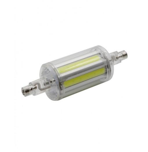 R7S 78mm COB LED Bulbs White/Warm White Filament Flood Lights Lamps Replacement
