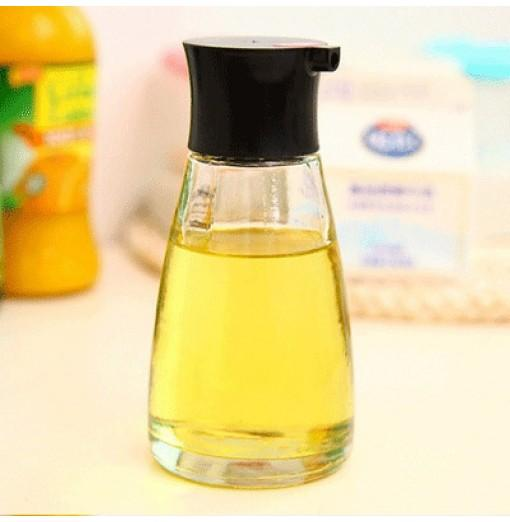 170ML Glass Flavored Bottle for Soy Sauce Oil Vinegar