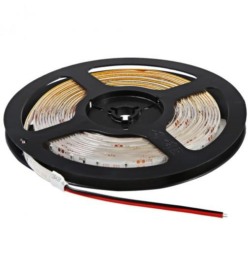 5 Meters 12V 3528 SMD Waterproof IP65 LED Strip Lamp with 300 LEDs