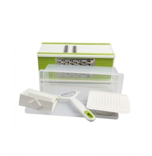 Multifunctional Manual Vegetable Slicer Food Shredder