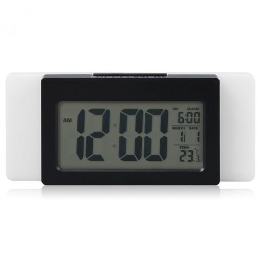 Intelligent Light Sense Alarm Clock