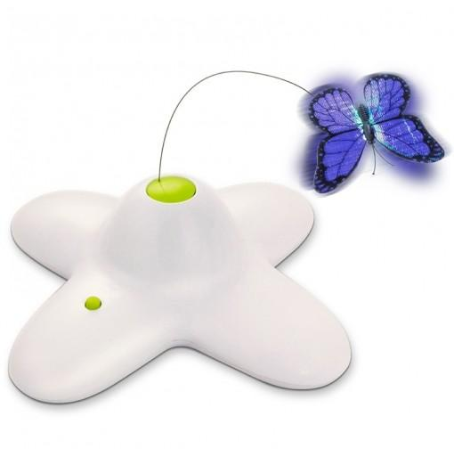 Pet Spin Flash Butterfly