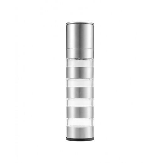 Pepper Stainless Steel Grinder