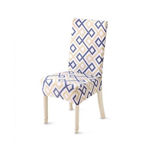 Elastic Chair Cover for Household Restaurant Hotel