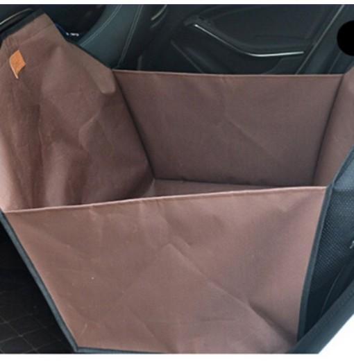 Waterproof Pet Hammock Protector Rear Back Seat Cover