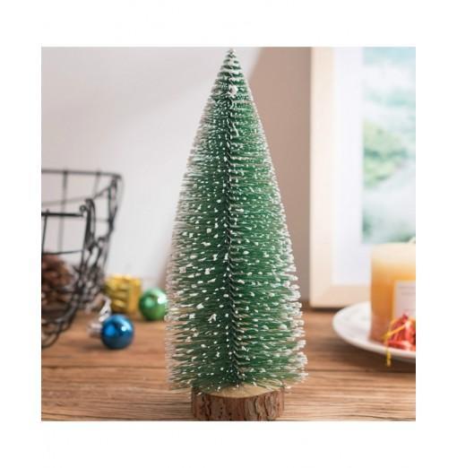 Mini Christmas Tree Christmas Decoration for Home Ornament