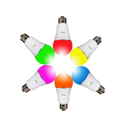 EXUP 9 W 800 Lm E26 / E27 LED Smart Bulbs A60(A19) SMD 5730 Wifi App control