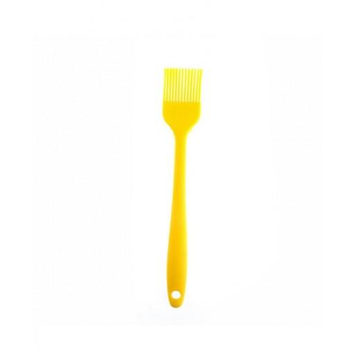 Silicone Pastry BBQ Oil Butter Basting Brush Baking Cooking Tool Heat Resistant
