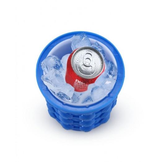Ice Cube Maker Saving Ice Ball Maker Bucket Trays Mold