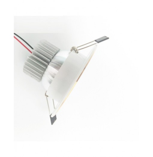 ZDM 2W 2.5 inch Dimmable LED Downlight