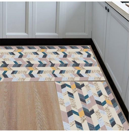 Kitchen Bedroom Bed Blanket Super-Soft Carpet Can Be Machine Washable