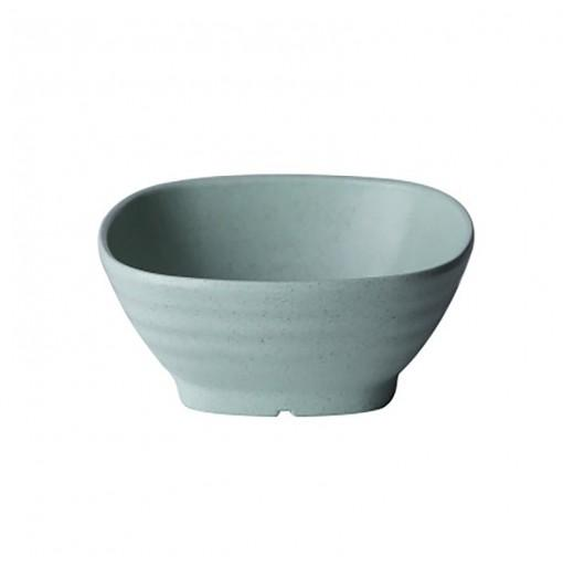 DIHE Environmental Protection Wheat Straw Thick and Solid Japanese Rice Bowl Soup Bowl