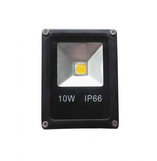 Waterproof LED Flood Light 10W Floodlight Spotlight Outdoor Lighting AC85-265V