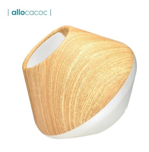 Allocacoc Creative Home Lampshade for Floor Lamp Table Light