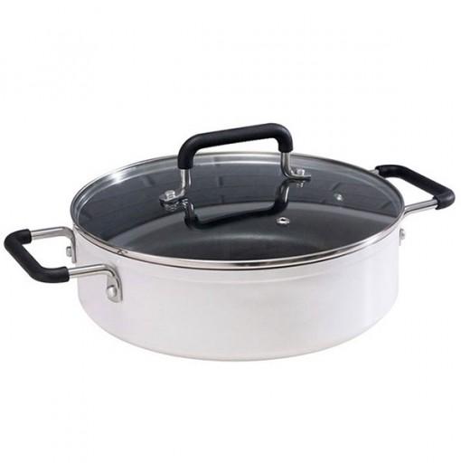 Xiaomi Non-stick Stockpot Dishwasher Safe Aluminum Covered Soup Pot