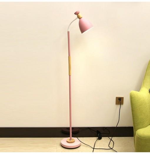 K066 Simple Modern Dimmable LED Floor Lamp