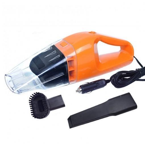 High-Power Dry-Wet Dual-Purpose Vehicle Vacuum Cleaner