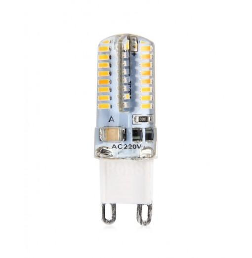 6W G9 LED Bulb Spotlight AC220V 5PCS