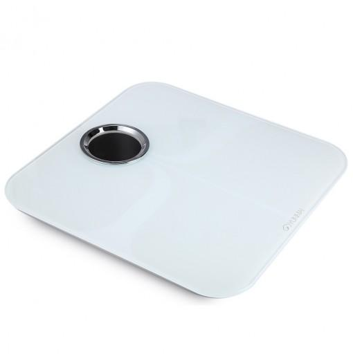YUNMAI M1301 Bluetooth Smart Weighing Scale ITO Tempered Glass Surface Digital Intelligent Electronic Health Weigher