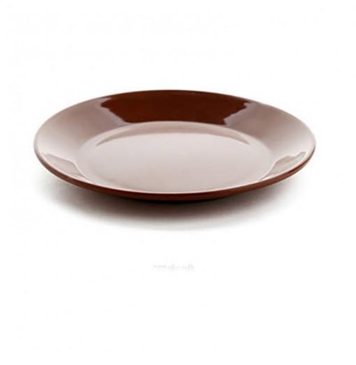 DIHE Snack Bowl PP Plate Originality Polychrome